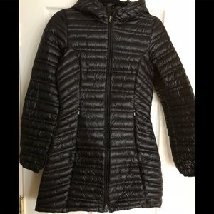 Patagonia Jackets & Coats - Patagonia quilted black jacket
